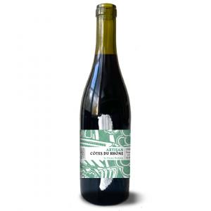 Domaine Roche Audran – Artisan Côtes du Rhône