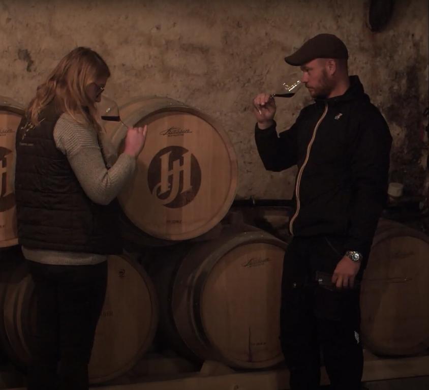 vinification-jean-Huttard-2
